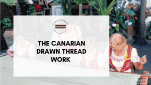 Blog canarian drawn thread work
